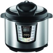 Instant Pot Reviews - 5-in-1 Electric Pressure Cooker