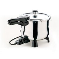 Presto Electric Pressure Cooker
