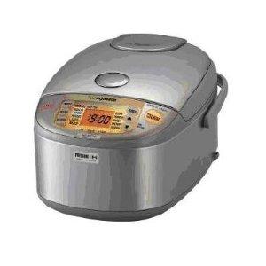 pressure rice cooker, Zojirushi NP-HTC10