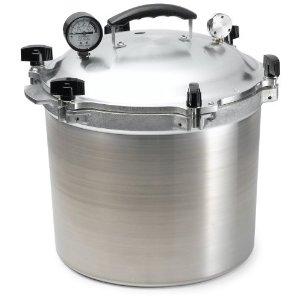 All American 921 Pressure Cooker