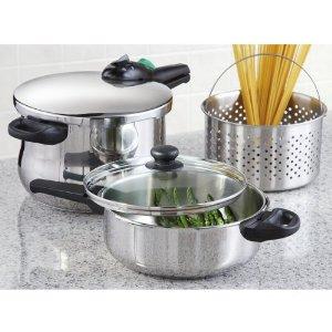 Fagor Rapida Pressure Cooker