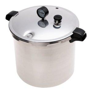 Presto Pressure Cooker Canner 23 Quart