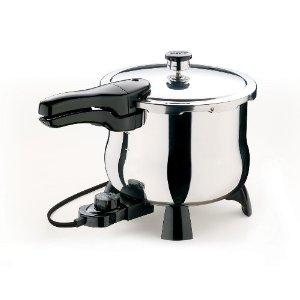 Presto Electric Pressure Cooker