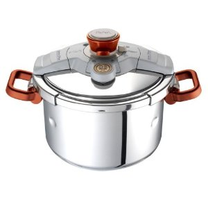 Tefal Clipso Modulo Pressure Cooker
