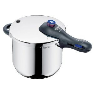 WMF pressure cookers Perfect Plus set